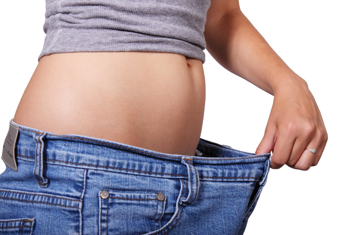 Why do we regain weight